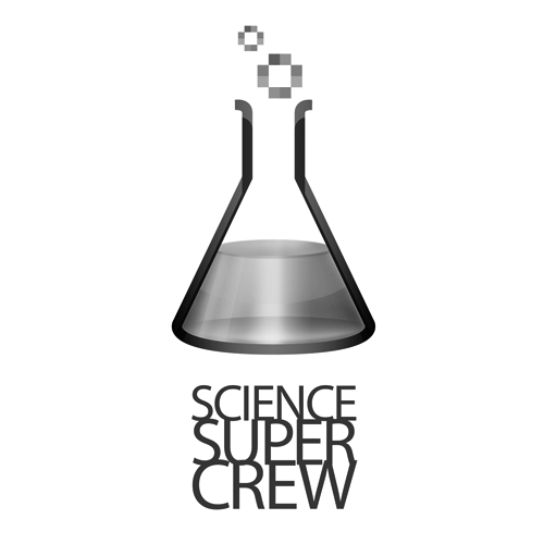 Sciencesupercrewlogo
